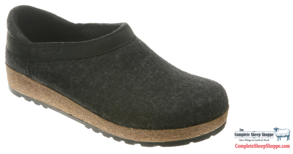 Complete-Sheep-Shoppe-Haflinger-Grizzley-Clog-With-Cork-Charcoal