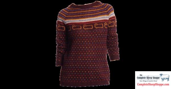 Complete-Sheep-Shoppe-Bateau-Fairsle-Mohair-Sweater
