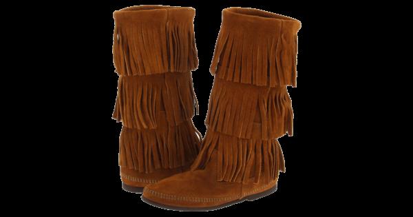 Complete-Sheep-Shoppe-Minnetonka-Fringe-Boots-Chestnut