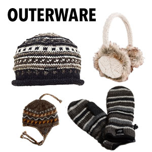 Outerware